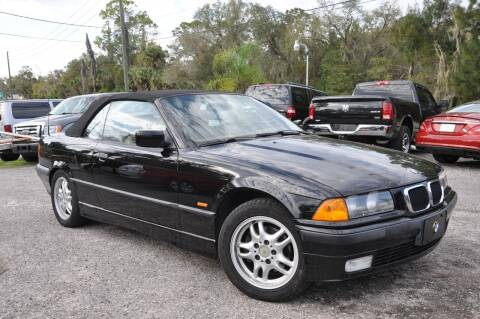1997 BMW 3 Series for sale at Elite Motorcar, LLC in Deland FL