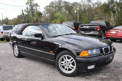 1997 BMW 3 Series for sale at Elite Motorcar, LLC in Deland FL