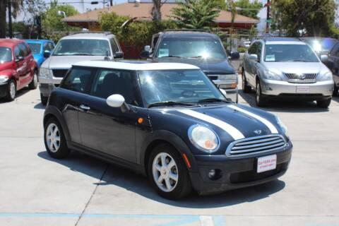 2009 MINI Cooper for sale at Car 1234 inc in El Cajon CA