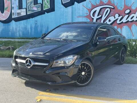 2014 Mercedes-Benz CLA for sale at Palermo Motors in Hollywood FL