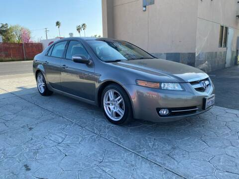 2008 Acura TL for sale at Exceptional Motors in Sacramento CA