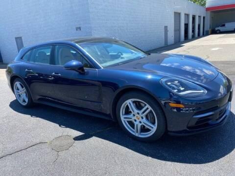 2018 Porsche Panamera for sale at Car Revolution in Maple Shade NJ