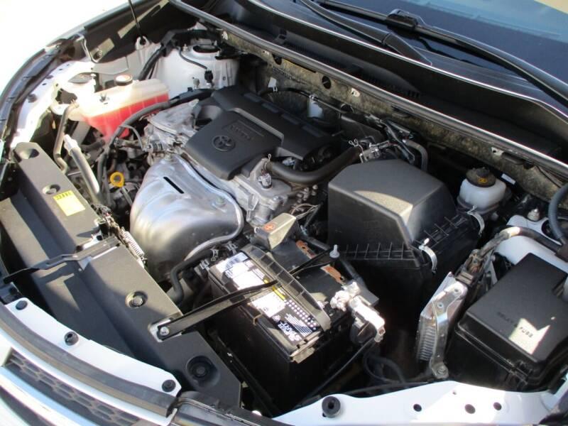 2015 Toyota RAV4 LE 4dr SUV - Bryan TX