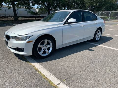2013 BMW 3 Series for sale at Bluesky Auto in Bound Brook NJ