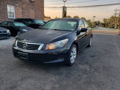 2009 Honda Accord for sale at Innovative Auto Group in Little Ferry NJ