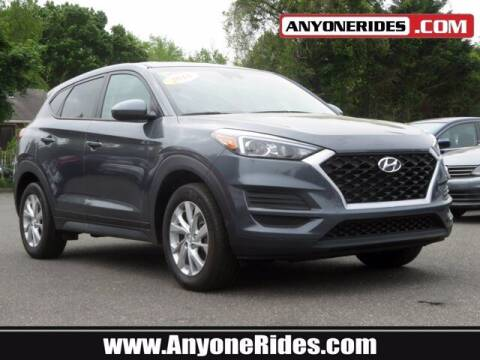 2019 Hyundai Tucson for sale at ANYONERIDES.COM in Kingsville MD