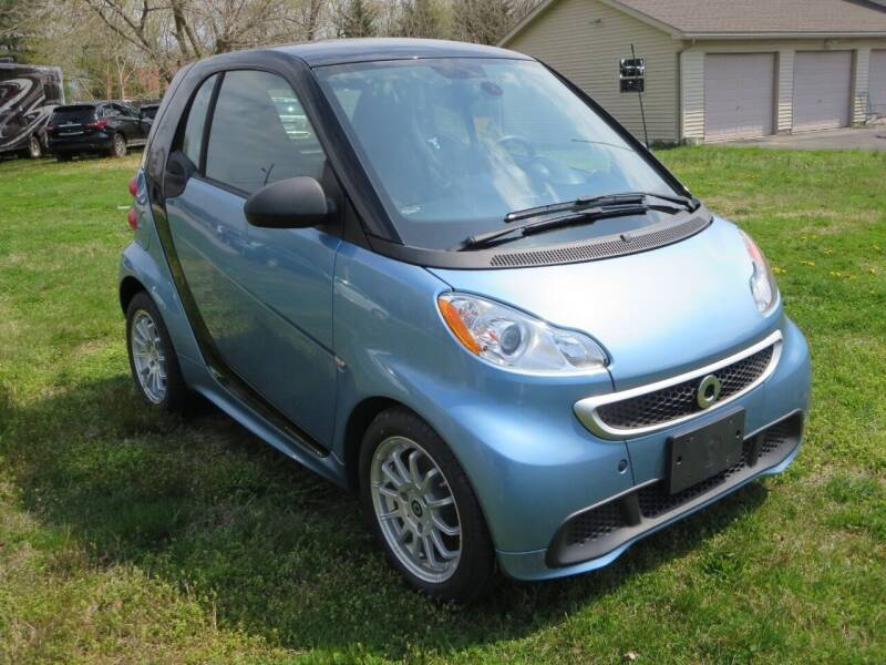 2014 Smart fortwo electric drive for sale at Star Automotors in Odessa DE