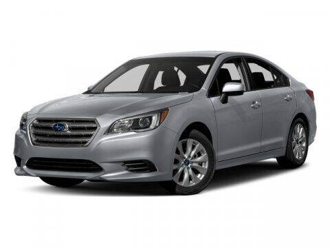 2017 Subaru Legacy for sale at Nu-Way Auto Ocean Springs in Ocean Springs MS