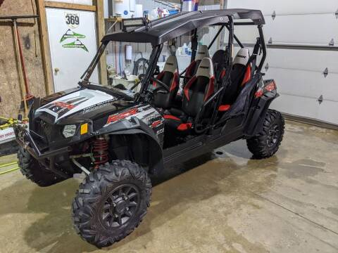 2012 Polaris Razor for sale at MIKE'S CYCLE & AUTO in Connersville IN