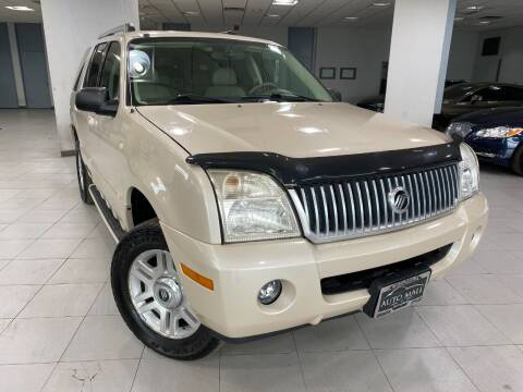 2005 Mercury Mountaineer for sale at Auto Mall of Springfield in Springfield IL
