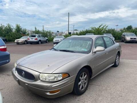 2004 Buick LeSabre for sale at Jeffrey's Auto World Llc in Rockledge PA