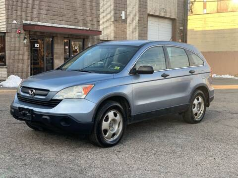 2008 Honda CR-V for sale at Innovative Auto Group in Hasbrouck Heights NJ