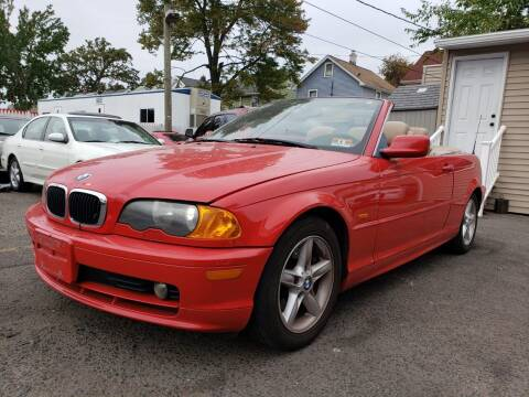 2002 BMW 3 Series for sale at Innovative Auto Group in Little Ferry NJ