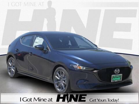 2021 Mazda Mazda3 Hatchback for sale at John Hine Temecula - Mazda in Temecula CA