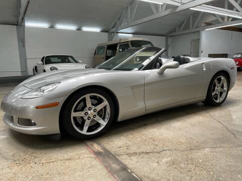 2006 Chevrolet Corvette for sale at Milpas Motors Auto Gallery in Ventura CA