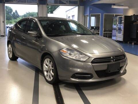 2013 Dodge Dart for sale at Simply Better Auto in Troy NY