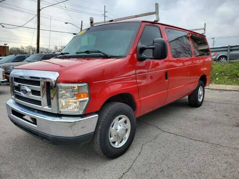 2010 Ford E-Series Cargo for sale at A & A IMPORTS OF TN in Madison TN