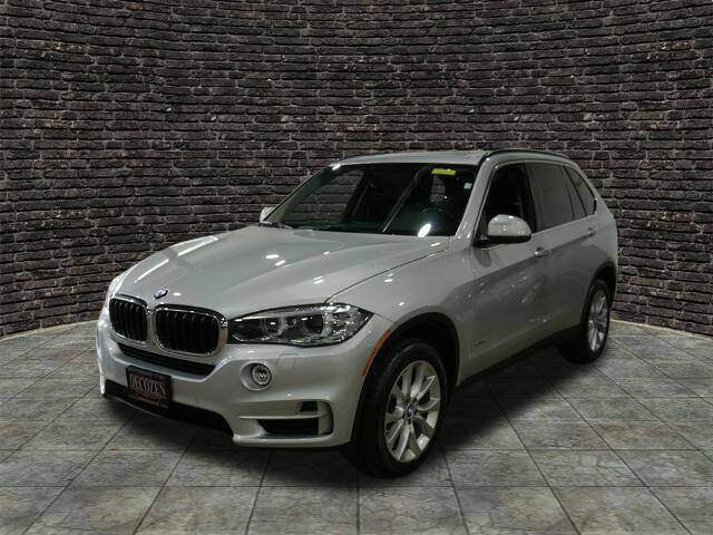 2016 BMW X5 for sale at Montclair Motor Car in Montclair NJ