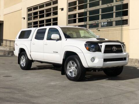 2011 Toyota Tacoma for sale at LANCASTER AUTO GROUP in Portland OR