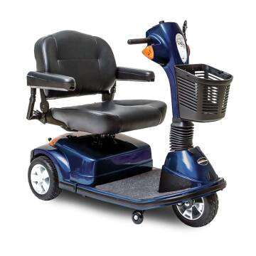 2020 Pride Mobility Maxima 3 Wheel for sale at Affordable Mobility Solutions, LLC - Affordable Mobility Solutions - Mobility Scooters & Lift Chairs in Wichita KS