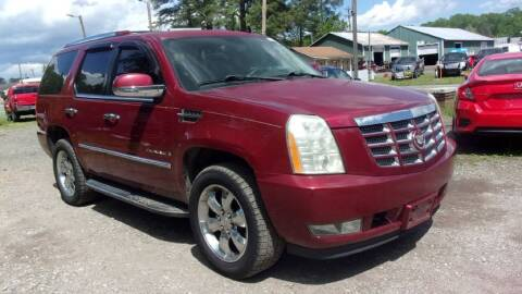 2009 Cadillac Escalade for sale at Select Cars Of Thornburg in Fredericksburg VA