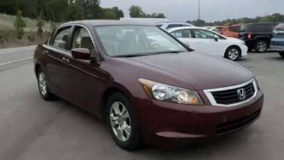 2009 Honda Accord for sale at Family First Auto in Spartanburg SC