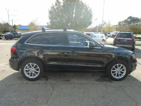 2011 Audi Q5 for sale at Premium Auto Brokers in Virginia Beach VA