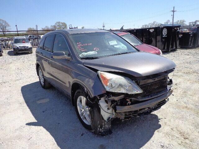2010 Honda CR-V for sale at S & M IMPORT AUTO in Omaha NE