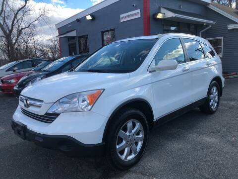 2007 Honda CR-V for sale at Auto Kraft in Agawam MA