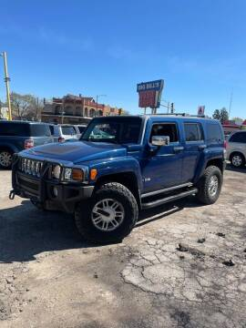 2006 HUMMER H3 for sale at Big Bills in Milwaukee WI