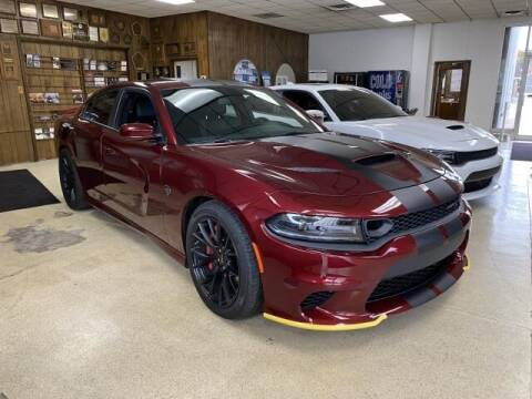 2019 Dodge Charger for sale at K&M Wayland Chrysler  Dodge Jeep Ram in Wayland MI