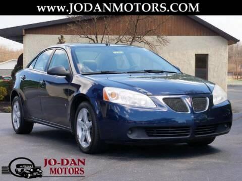 2008 Pontiac G6 for sale at Jo-Dan Motors in Plains PA