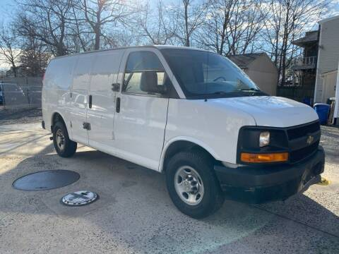 2011 Chevrolet Express Cargo for sale at Bluesky Auto in Bound Brook NJ