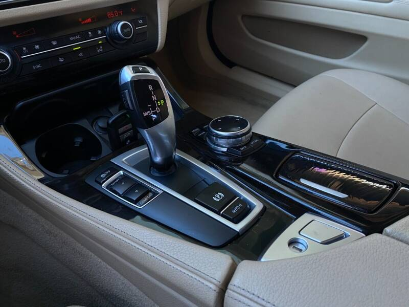 2014 BMW 5 Series 535i 4dr Sedan - Philladelphia PA