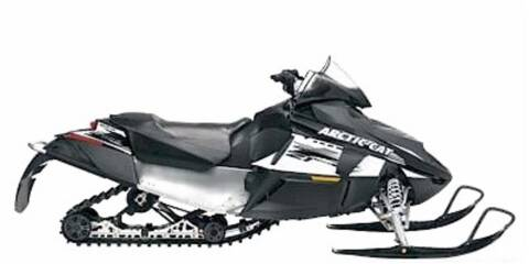 2009 Arctic Cat Z1 Turbo LXR for sale at Road Track and Trail in Big Bend WI