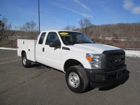 2016 Ford F-350 Super Duty for sale at Tri Town Truck Sales LLC in Watertown CT