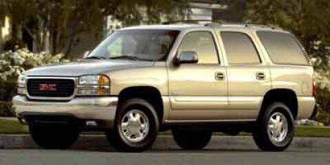 2003 GMC Yukon for sale at QUALITY MOTORS in Salmon ID