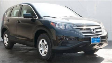 2014 Honda CR-V for sale at Seewald Cars in Brooklyn NY