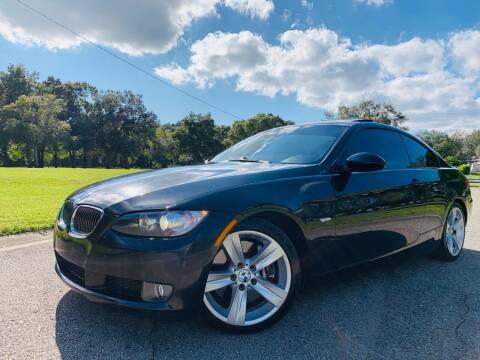 2009 BMW 3 Series for sale at FLORIDA MIDO MOTORS INC in Tampa FL