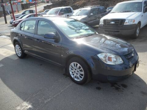 2008 Chevrolet Cobalt for sale at Ricciardi Auto Sales in Waterbury CT
