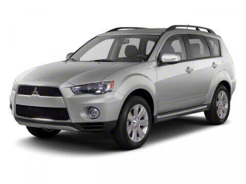 2013 Mitsubishi Outlander for sale at Automart 150 in Council Bluffs IA