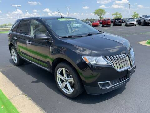 2013 Lincoln MKX for sale at Great Lakes Auto Superstore in Waterford Township MI