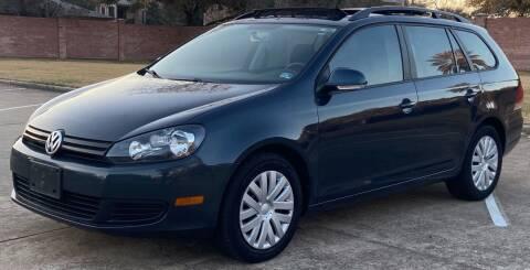 2010 Volkswagen Jetta for sale at Mr Cars LLC in Houston TX