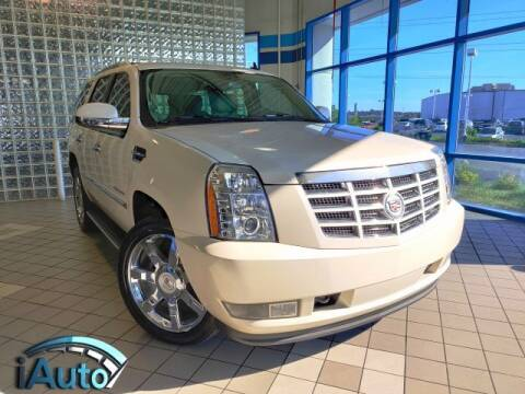 2011 Cadillac Escalade for sale at iAuto in Cincinnati OH