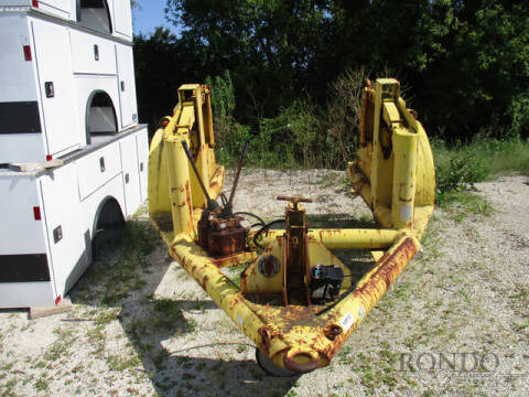 1960 Trailer King Equipment for sale at Rondo Truck & Trailer in Sycamore IL