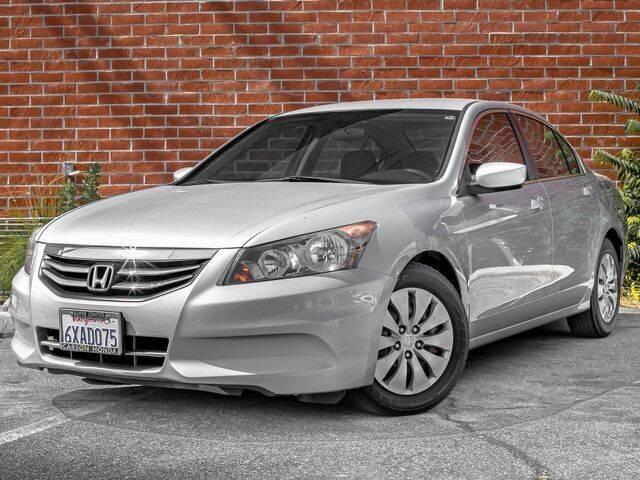 Used 2012 Honda Accord For Sale Carsforsale Com