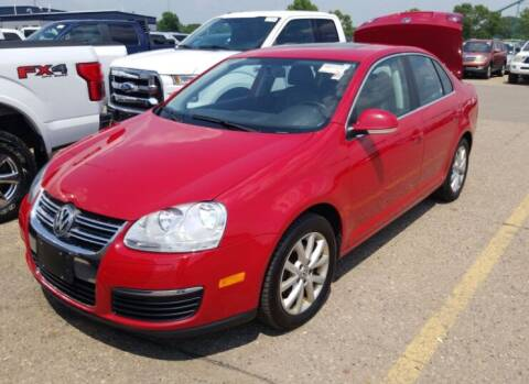 2010 Volkswagen Jetta for sale at Green Light Auto in Sioux Falls SD