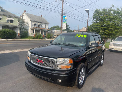 2006 GMC Yukon for sale at Roy's Auto Sales in Harrisburg PA