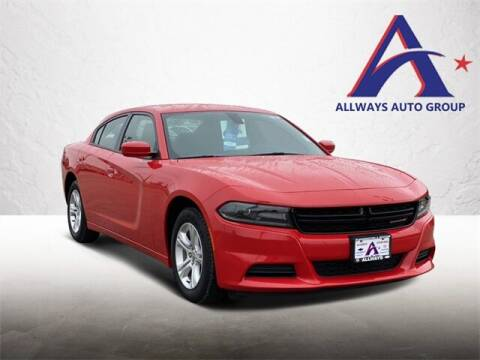 2019 Dodge Charger for sale at ATASCOSA CHRYSLER DODGE JEEP RAM in Pleasanton TX