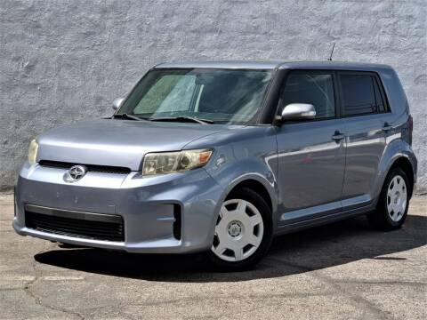 2012 Scion xB for sale at Divine Motors in Las Vegas NV